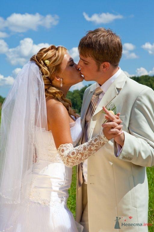 Фото 41883 в коллекции Наша зажигательная Свадьба!11.07.2009 - КатёночкаИзЗелика