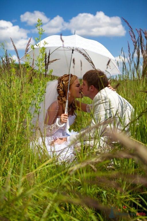 Фото 41886 в коллекции Наша зажигательная Свадьба!11.07.2009 - КатёночкаИзЗелика