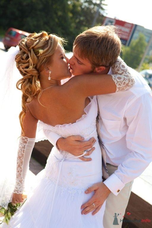 Фото 41900 в коллекции Наша зажигательная Свадьба!11.07.2009 - КатёночкаИзЗелика