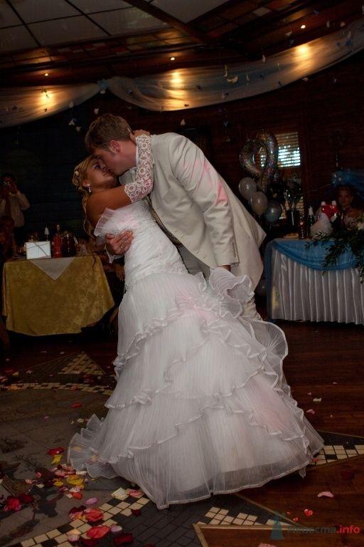 Фото 41910 в коллекции Наша зажигательная Свадьба!11.07.2009 - КатёночкаИзЗелика