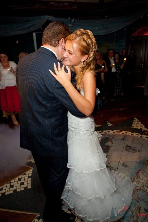Фото 41917 в коллекции Наша зажигательная Свадьба!11.07.2009 - КатёночкаИзЗелика