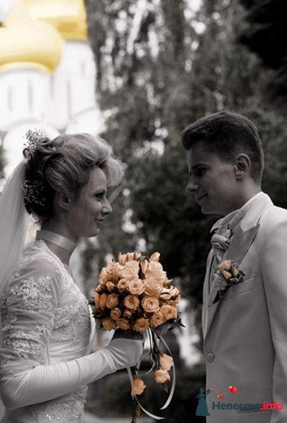Автор фотографии Андрей Зачиняев.  - фото 85177 Свадебные фотографы StoryOfMoments