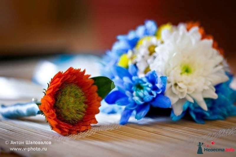 Фото 109454 в коллекции Ольга (ribca_saghira) и Абдельхади. 13 мая 2010. - Свадебные фотографы StoryOfMoments