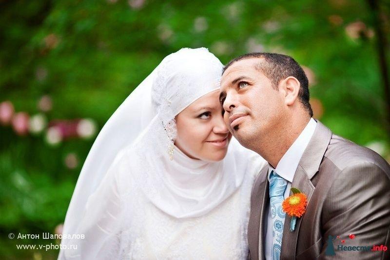Фото 109898 в коллекции Ольга (ribca_saghira) и Абдельхади. 13 мая 2010. - Свадебные фотографы StoryOfMoments