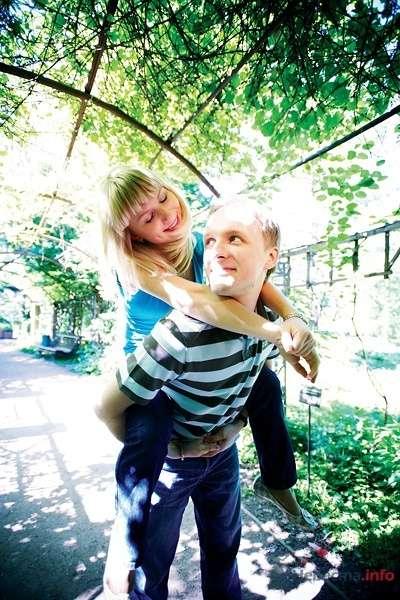 Фото 24438 в коллекции LoveStory - Студия свадебной фотографии Сергея Рыжова