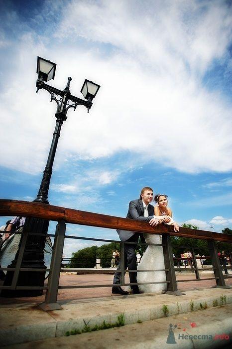 Фото 33056 в коллекции Александра и Александр  27.06.09 - Студия свадебной фотографии Сергея Рыжова