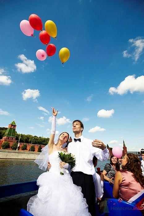 Фото 46257 в коллекции Свадьба Насти и Кости 25.07.09 - Студия свадебной фотографии Сергея Рыжова