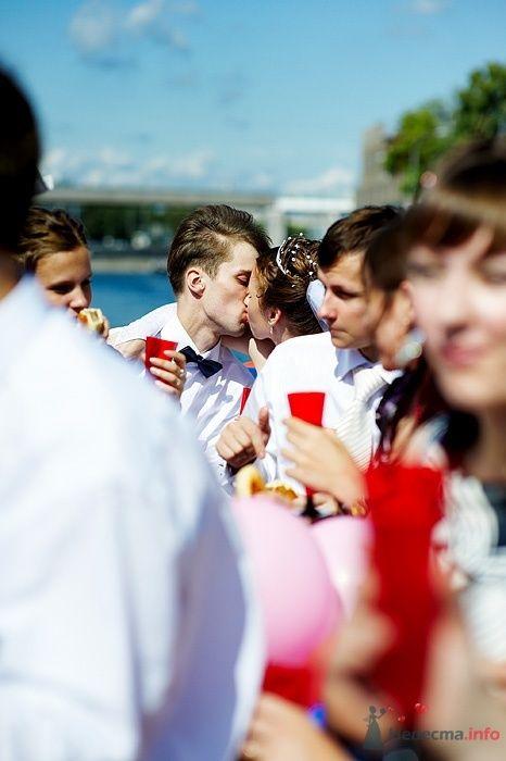Фото 46259 в коллекции Свадьба Насти и Кости 25.07.09 - Студия свадебной фотографии Сергея Рыжова