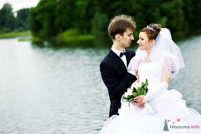 Фото 46261 в коллекции Свадьба Насти и Кости 25.07.09