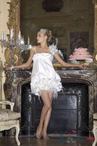 Свадебное платье Lily - фото 13825 Невеста01