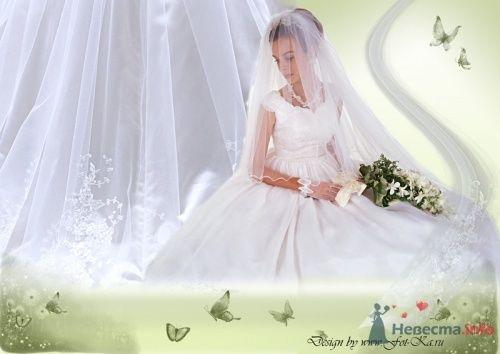 Коллаж свадебный - фото 15391 Фотограф Резник Екатерина