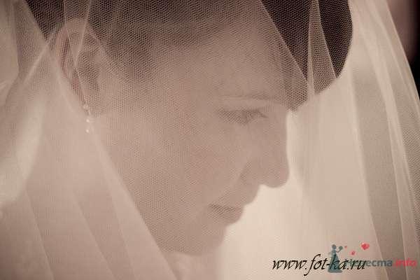 невеста - фото 77528 Фотограф Резник Екатерина