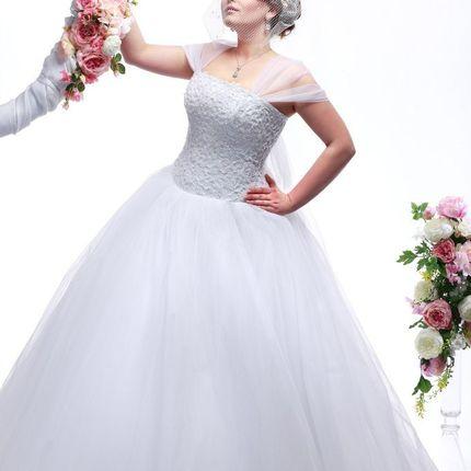 Свадебное платье Сrystal