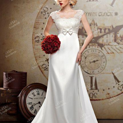 Свадебное платье SL0089