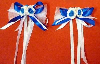 Всё для проведения яркой и незабываемой свадьбы!  - фото 10705332 Аксессуары для свадьбы Микрос
