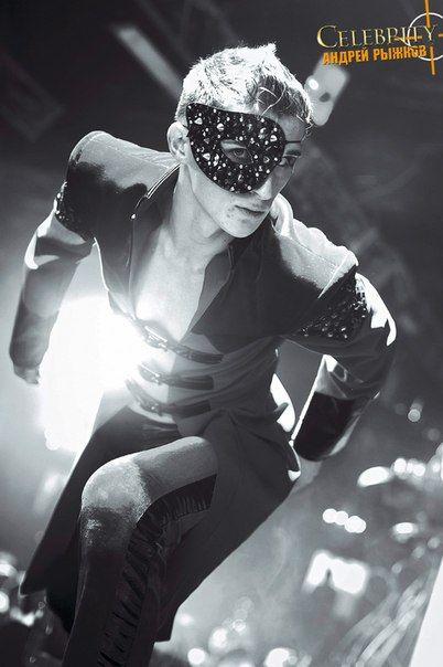 "Мужской шоу-балет CARDINAL ""Генезис"" - фото 2011602 Шоу-балет Cardinal Pro"