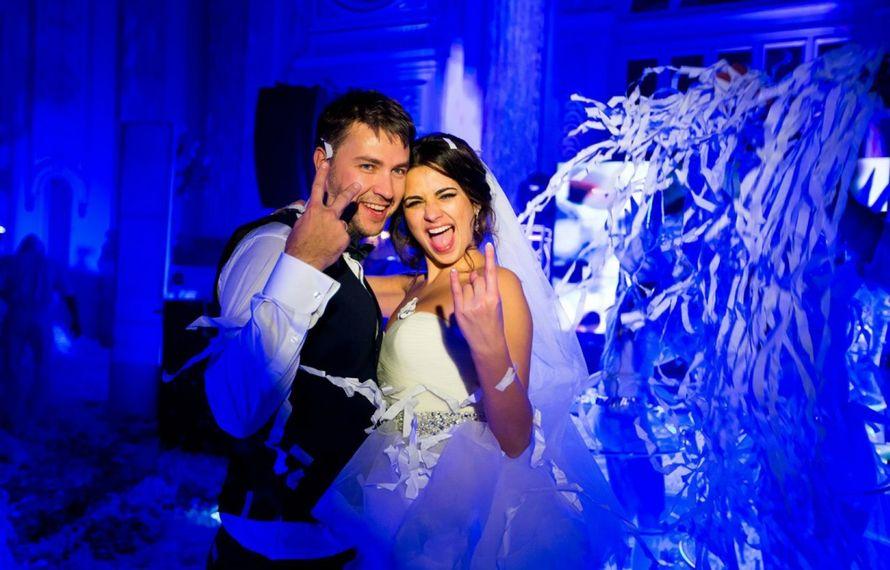 Шоу на свадьбу в москве