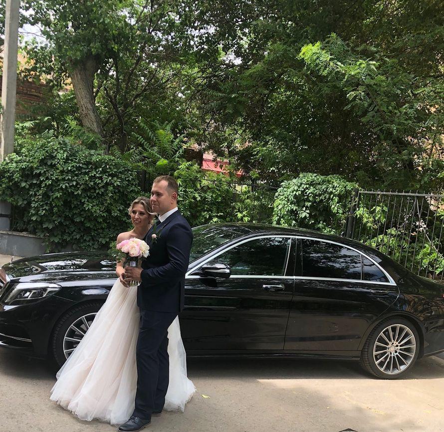 Свадьба Астрахань - фото 18807468 Автомобильная компания Domkor-M