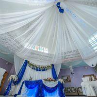 Свадьба Ивана и Екатерины 22 июля 2016 г. с королевским синим. Фото от Дениса Ядрихинского , человека, знающего толк в красоте!