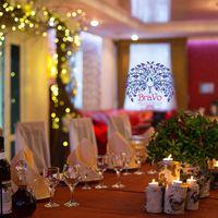Фото от Юлии Карабановой  передают и теплую и романтичную атмосферу вечера!