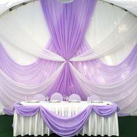 """Оформление свадебного шатра в мини-отеле """"Брехово"""""""