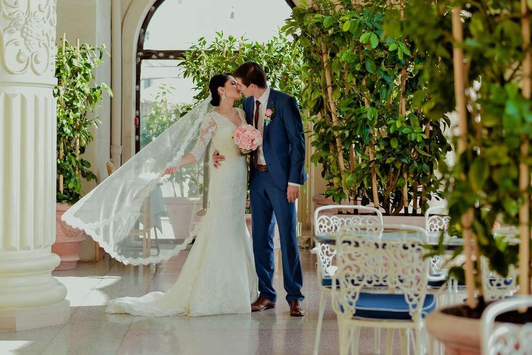 Фото 7594404 в коллекции Свадебный - Армина Амирян - фотограф