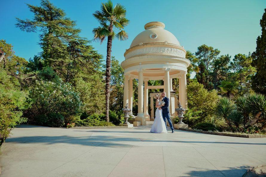 Фото 7594428 в коллекции Свадебный - Армина Амирян - фотограф