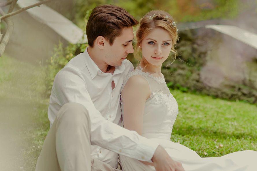 Фото 7594814 в коллекции Свадебный - Армина Амирян - фотограф