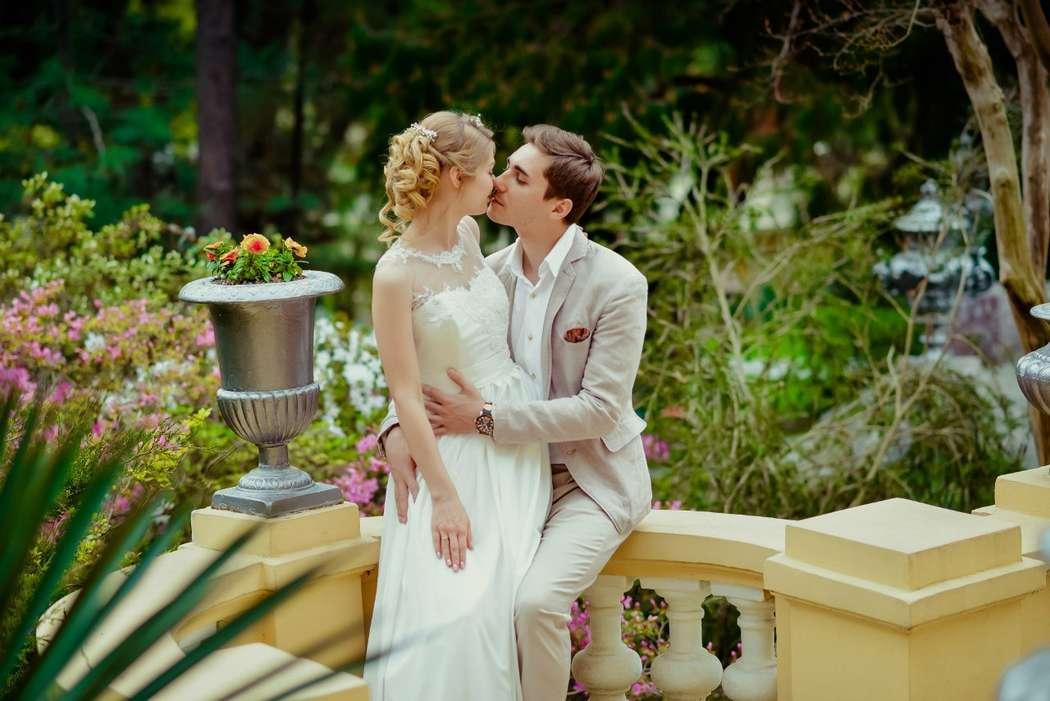 Фото 7594820 в коллекции Свадебный - Армина Амирян - фотограф