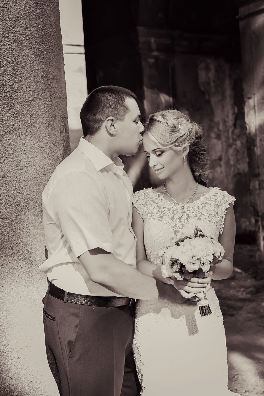 Фото 7594834 в коллекции Свадебный - Армина Амирян - фотограф