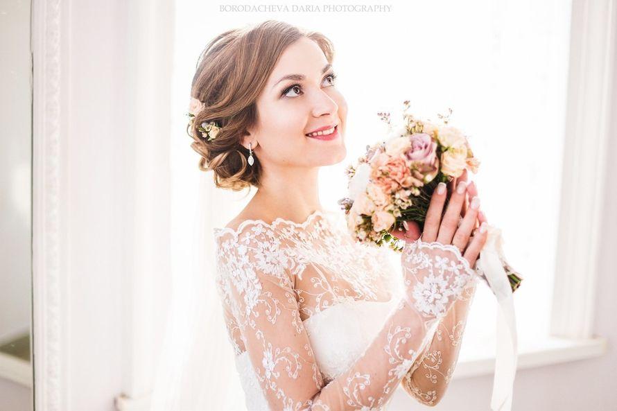Фото 4037487 в коллекции ПОРТФОЛИО - Визажист-стилист Наталия Шадская