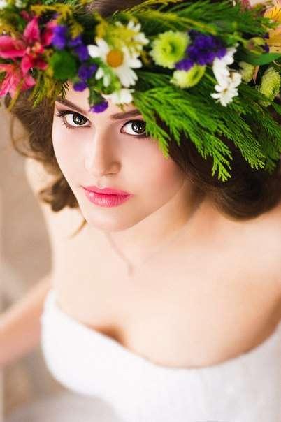 Фото 4958353 в коллекции Портфолио - Визажист-стилист Наталия Шадская