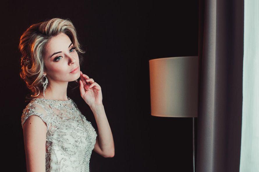 Фото 5262659 в коллекции Портфолио - Визажист-стилист Наталия Шадская