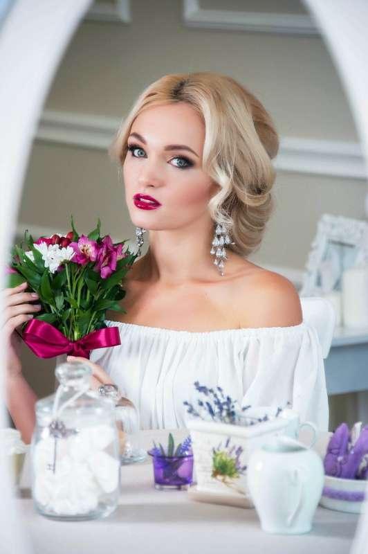 Фото 7795846 в коллекции ПОРТФОЛИО - Визажист-стилист Наталия Шадская