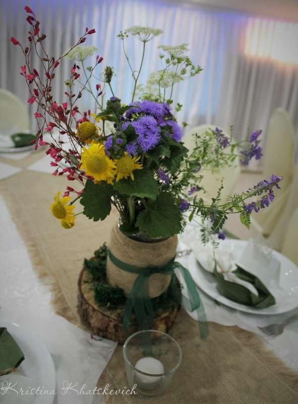 Фото 16368328 в коллекции Свадебный - Кристина Хацкевич - свадебный декоратор
