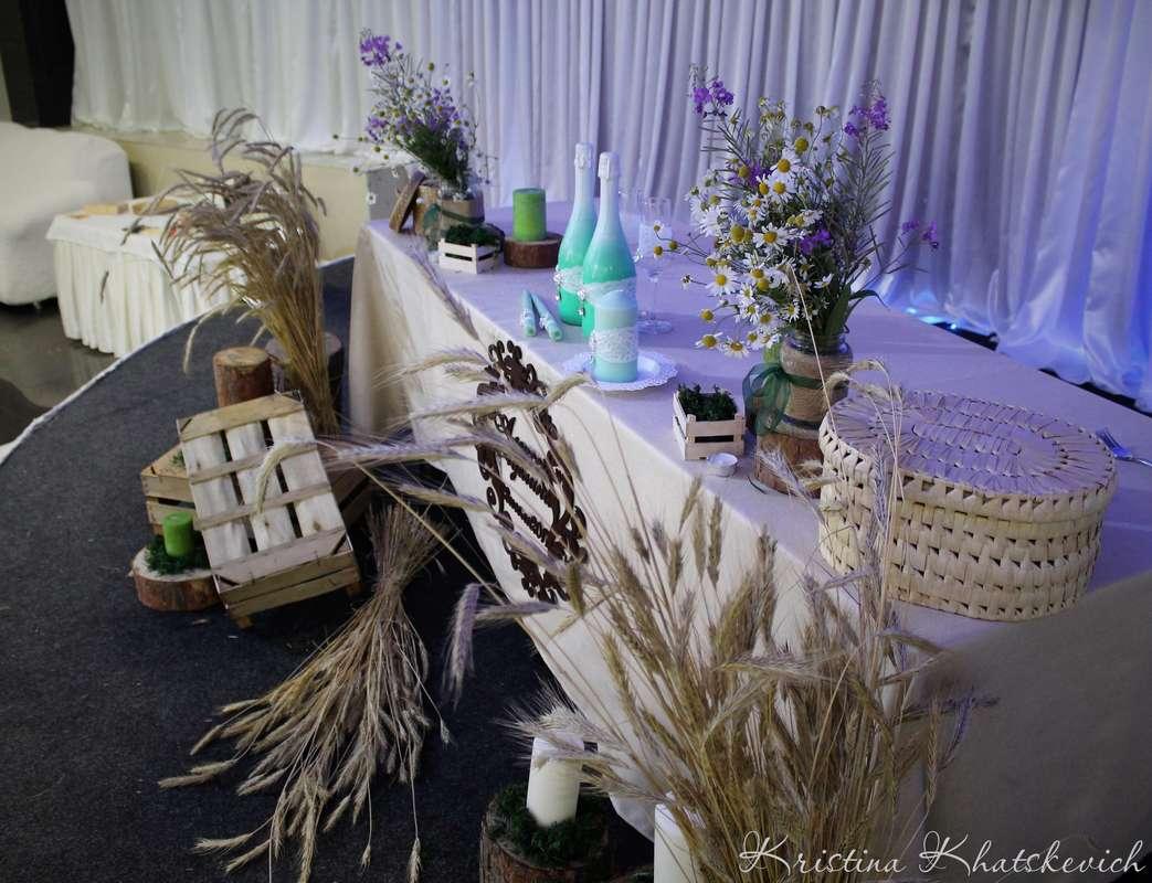 Фото 16368334 в коллекции Свадебный - Кристина Хацкевич - свадебный декоратор