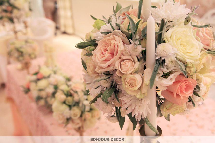 Фото 3809043 в коллекции Портфолио - Bonjour decor - студия авторского декора
