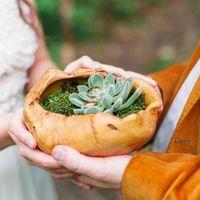 Свадьба в стиле бохо, лесная свадьба