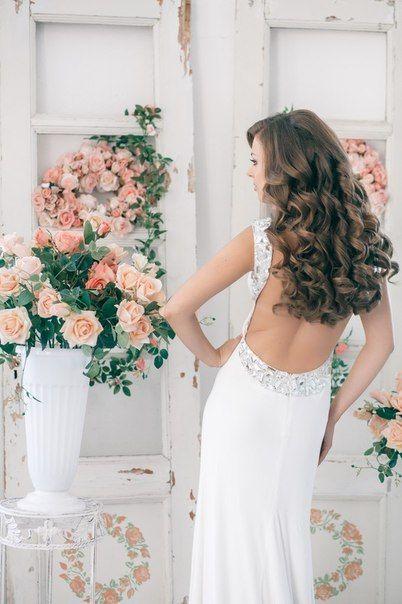Фото 2061740 в коллекции Мои фотографии -  Свадебный стилист Дарья Родионова