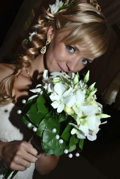 Фото 2061790 в коллекции Мои фотографии -  Свадебный стилист Дарья Родионова