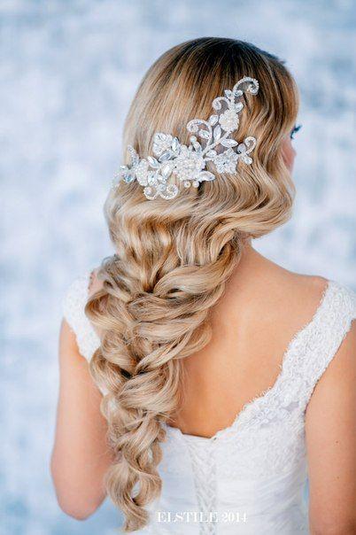 Фото 2062374 в коллекции Свадебный образ -  Свадебный стилист Дарья Родионова