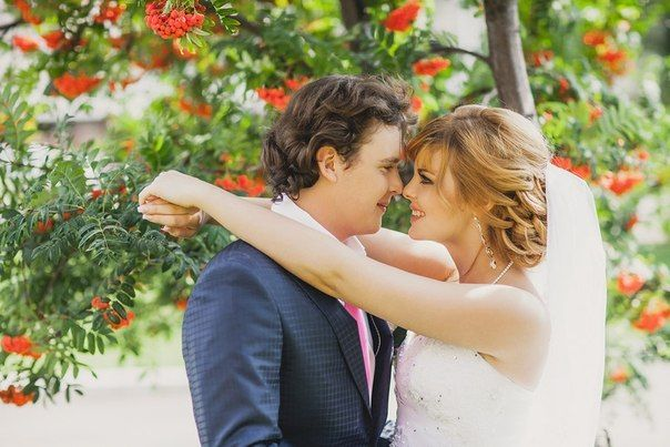 Фото 2062378 в коллекции Свадебный образ -  Свадебный стилист Дарья Родионова