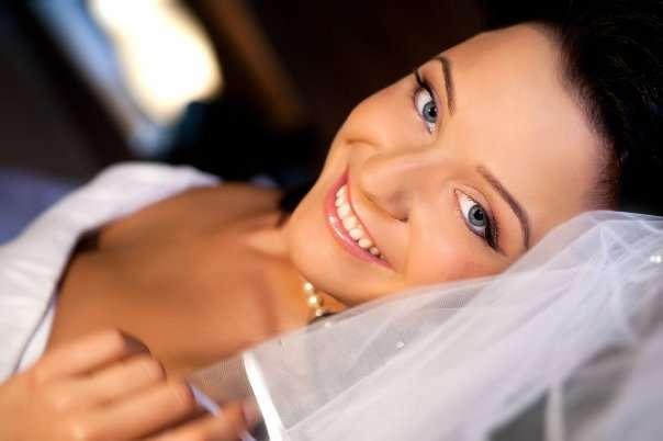 Фото 2062394 в коллекции Свадебный образ -  Свадебный стилист Дарья Родионова