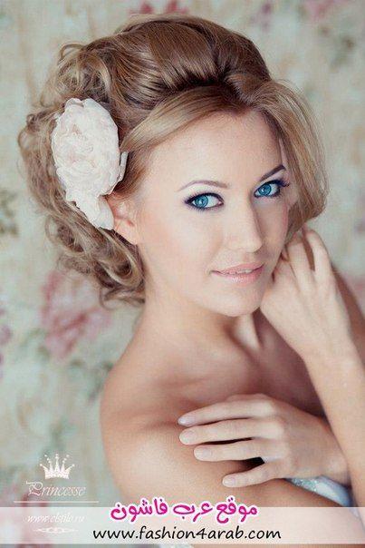 Фото 2062396 в коллекции Свадебный образ -  Свадебный стилист Дарья Родионова