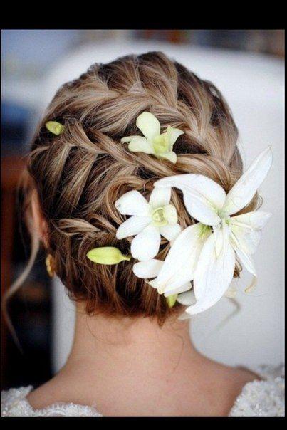 Фото 2062410 в коллекции Свадебный образ -  Свадебный стилист Дарья Родионова