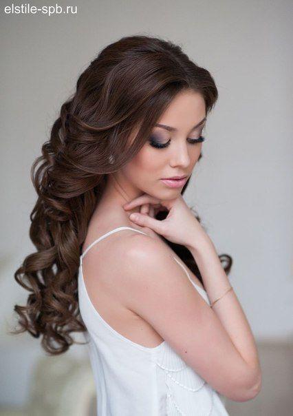 Фото 2062430 в коллекции Свадебный образ -  Свадебный стилист Дарья Родионова