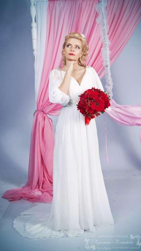 Фото 2068758 в коллекции Свадебная фотография - Фотограф Костакова Кристина