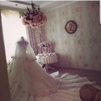 Сегодня свадьба нашей очаровательной [id182675714|Люсьена Александровна]