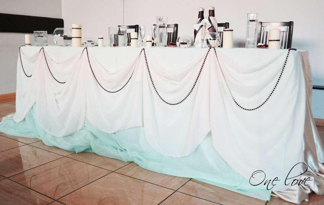 Фото 2727405 в коллекции Оформление свадьбы. Ресторан Прага - Свадебное агентство One Love