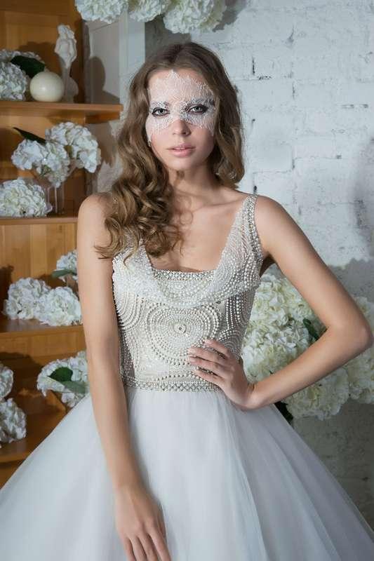 """Фото 2213160 в коллекции Коллекция """"Роскошная легкость"""" - Свадебный салон Wedding Passion"""